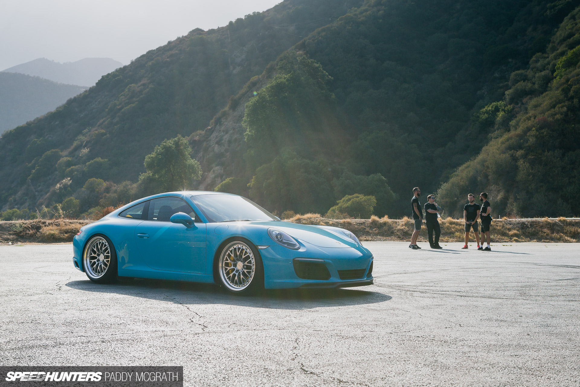 How I Learned To Love The Porsche 911 Speedhunters