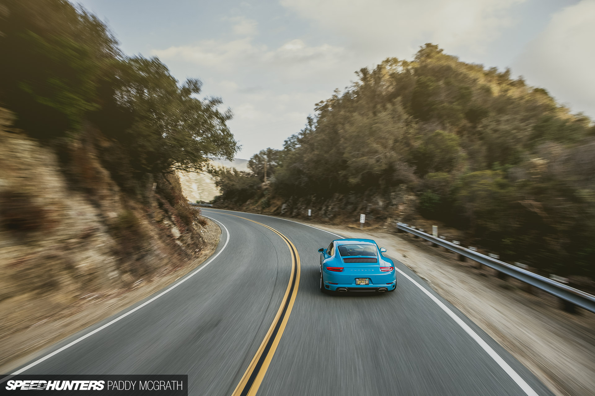 How I Learned To Love The Porsche 911