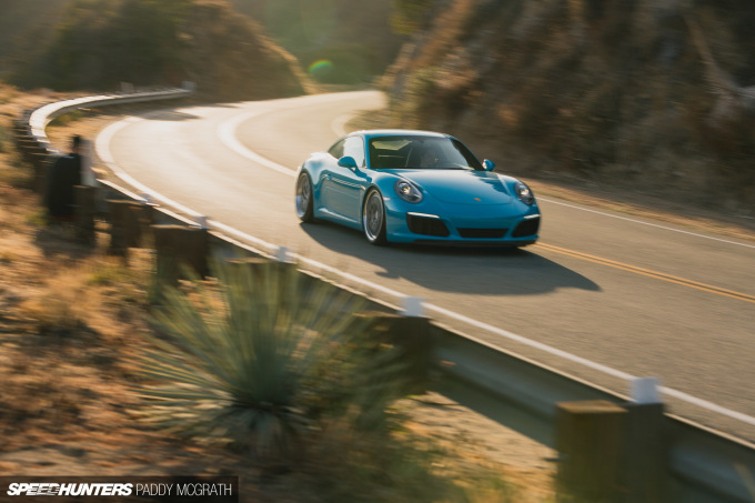 2016 Porsche 911.2 Carrera Brian Henderson by Paddy McGrath-68