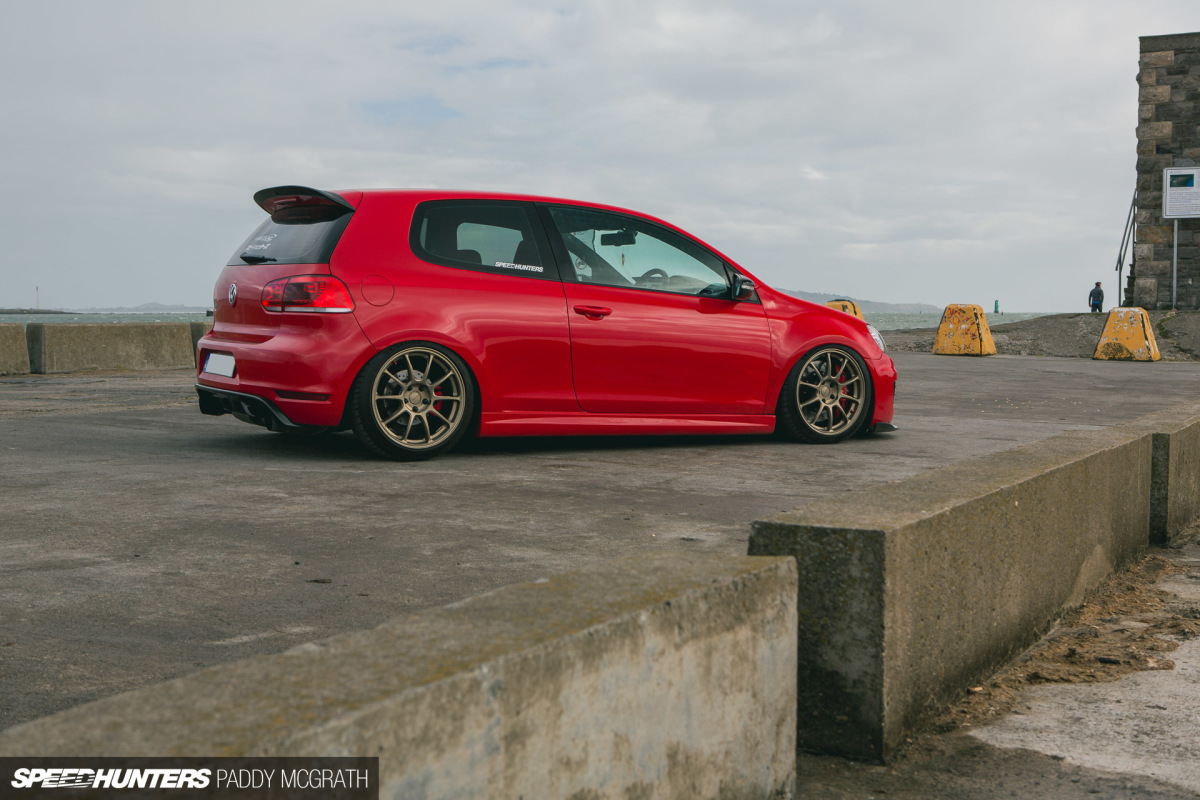 Project GTI: Living With Air