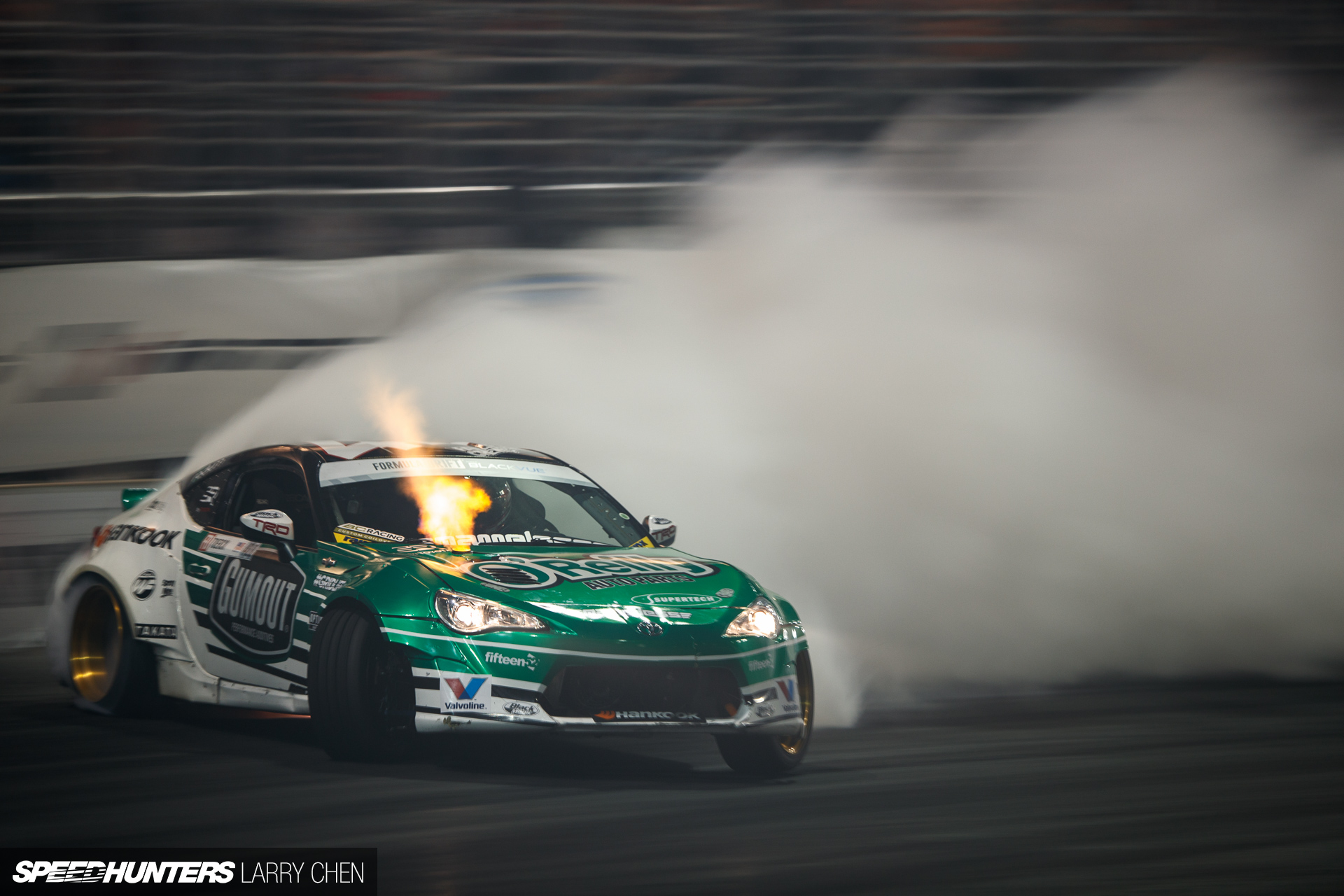 World Car Mazda >> Through My Lens: The House Of Drift - Speedhunters