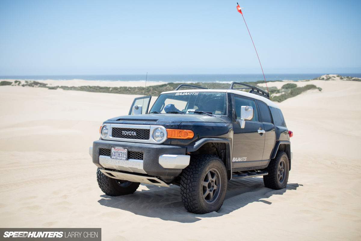 Project Fj More Travel Reliability Speedhunters 2007 Toyota Cruiser Fuel Filter Location Larry Chen Part 3 11