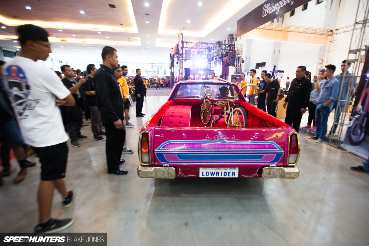 Finding Kustom Kulture Heaven In Indonesia