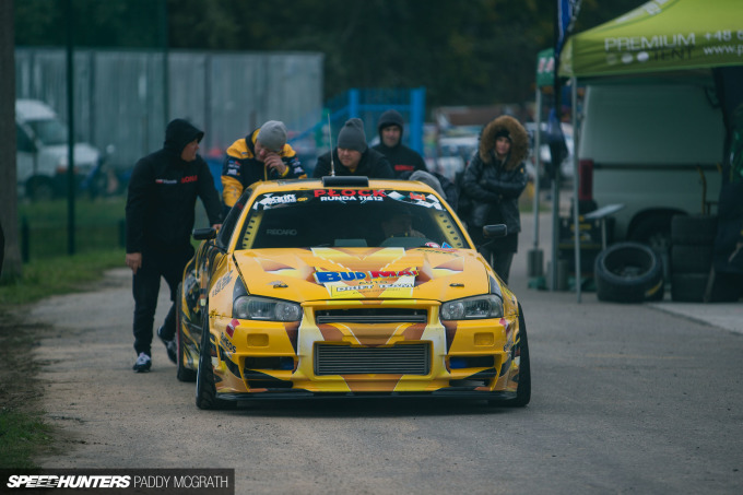 Drift Masters GP Plock 2016 Paddy McGrath Speedhunters-4