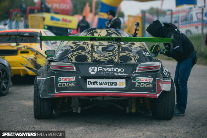 Drift Masters GP Plock 2016 Paddy McGrath Speedhunters-5