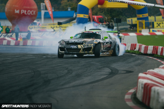 Drift Masters GP Plock 2016 Paddy McGrath Speedhunters-31