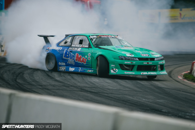 Drift Masters GP Plock 2016 Paddy McGrath Speedhunters-36