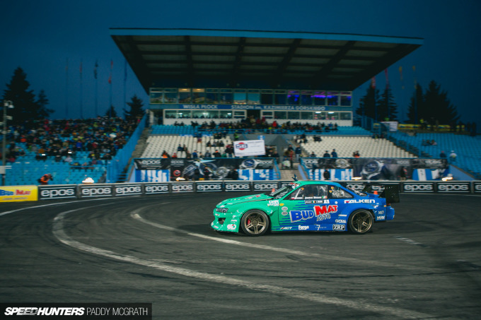 Drift Masters GP Plock 2016 Paddy McGrath Speedhunters-76