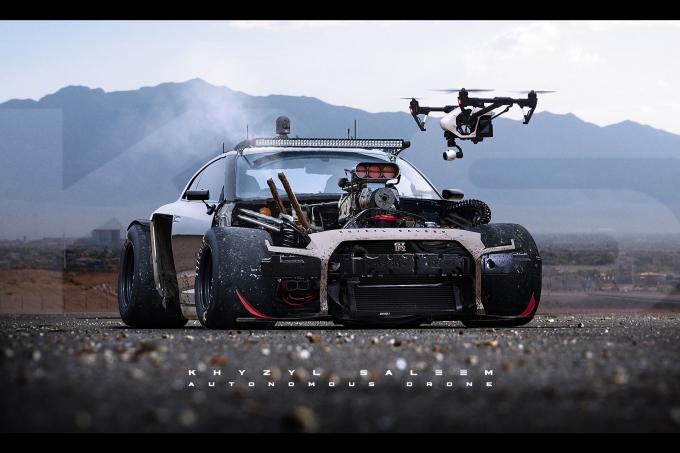 Autonomous_GTR