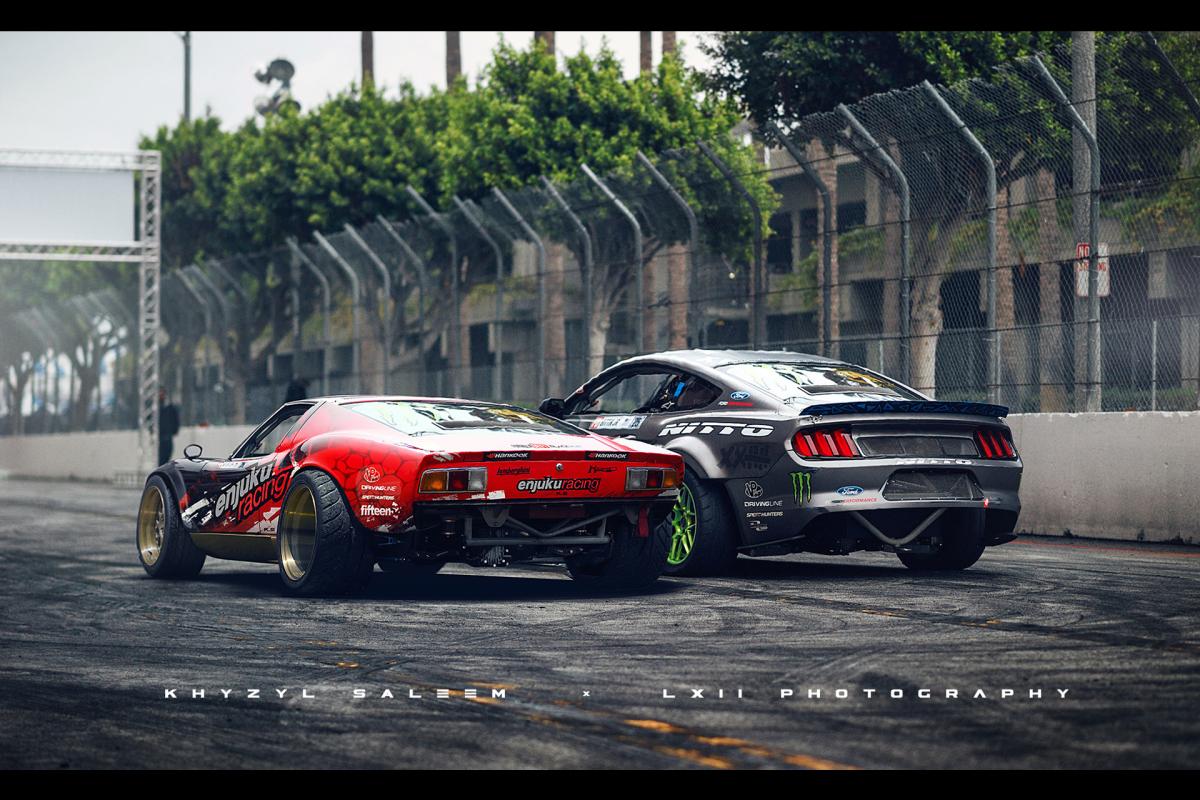 Khyzyl Saleem S Race Car Dreams Speedhunters