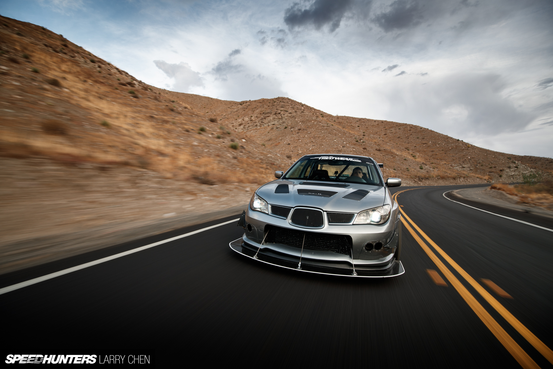 Life On Air: Cody Miles' Championship Winning STI