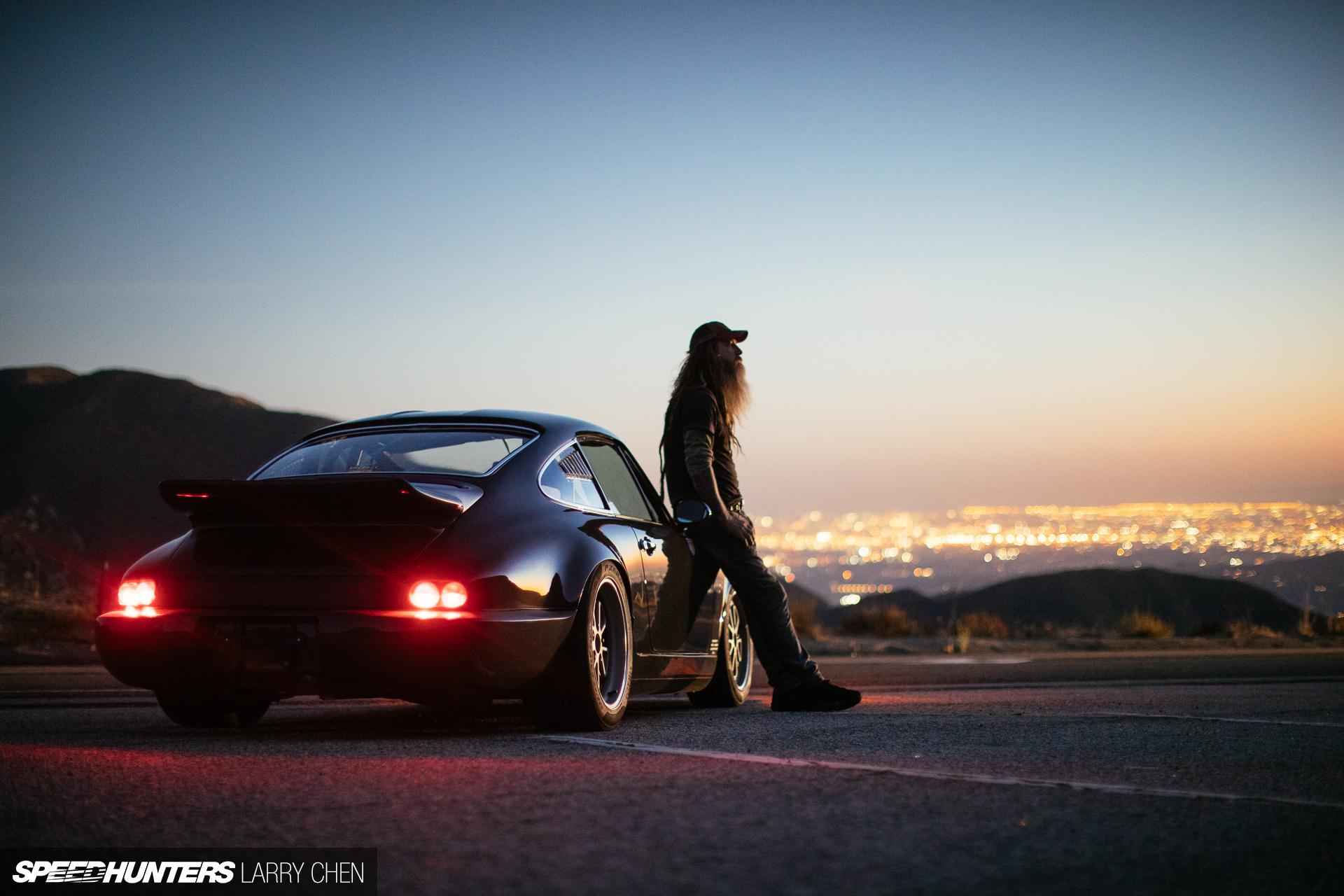 Magnus Opus: The Complete Porsche964