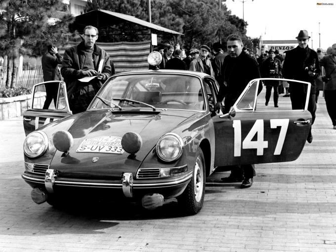 porsche_911_1965