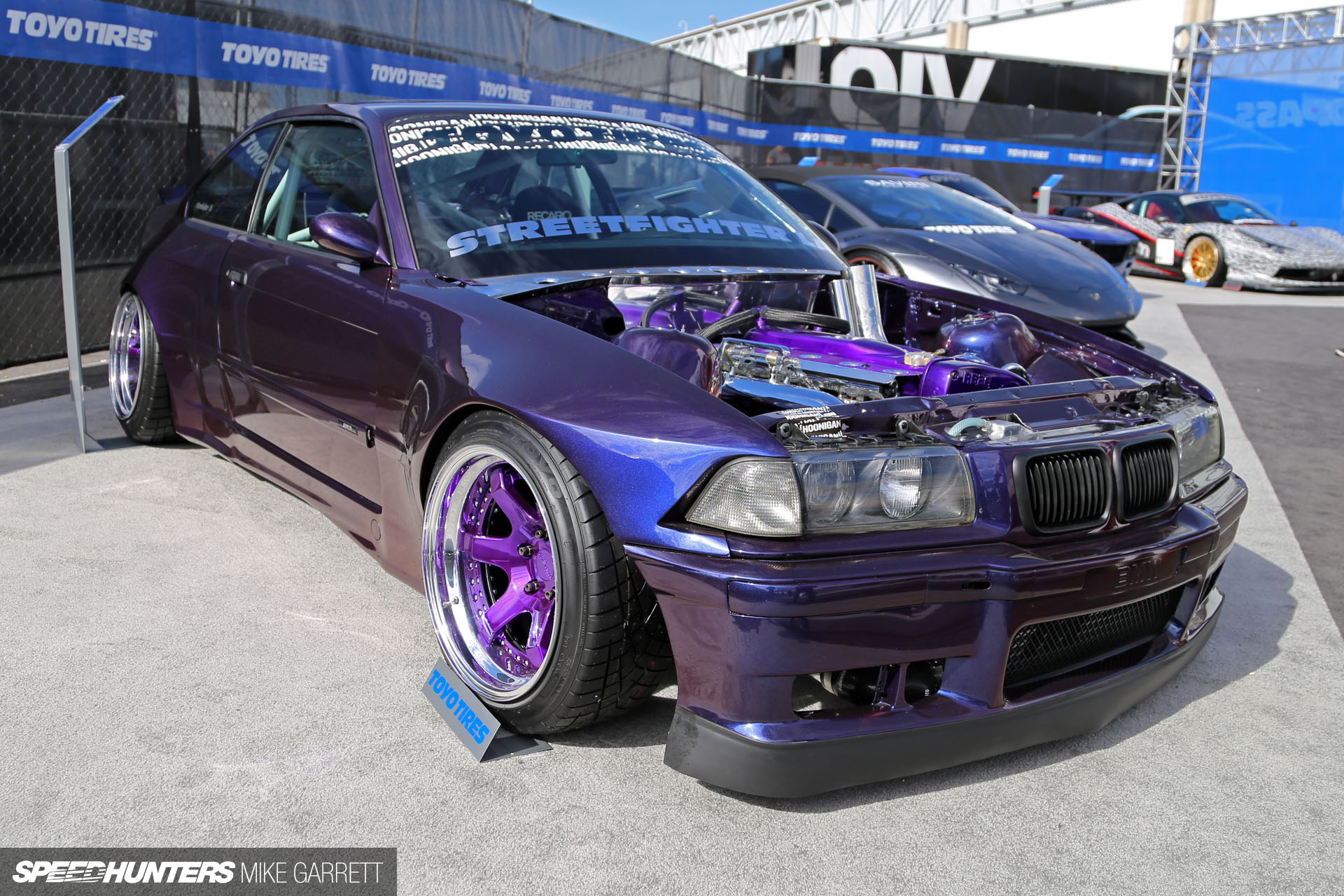 A Skyline Gt R Trapped In An M3 Body Speedhunters