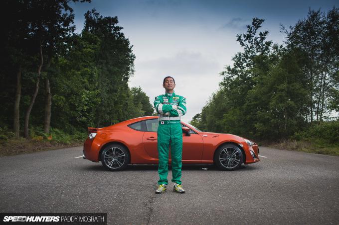 2012 Keiichi Tsuchiya Speedhunters by Paddy McGrath-5
