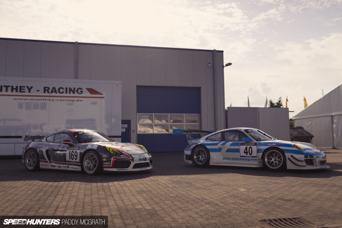 2016 Manthey Racing Summer BBQ Speedhunters by Paddy McGrath-5