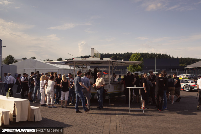 2016 Manthey Racing Summer BBQ Speedhunters by Paddy McGrath-16