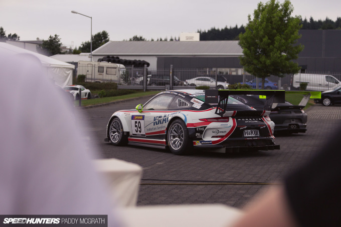 2016 Manthey Racing Summer BBQ Speedhunters by Paddy McGrath-49