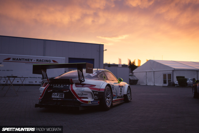 2016 Manthey Racing Summer BBQ Speedhunters by Paddy McGrath-52