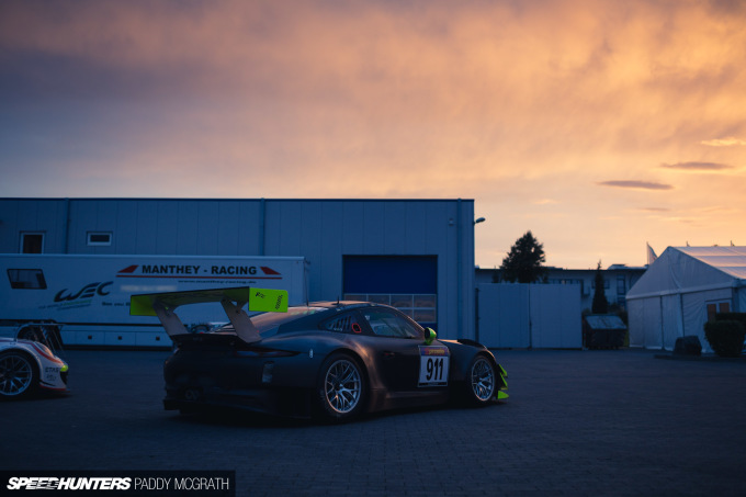 2016 Manthey Racing Summer BBQ Speedhunters by Paddy McGrath-55