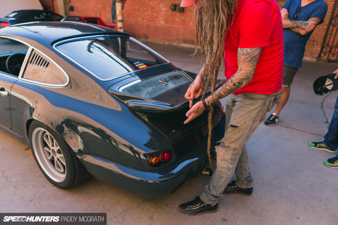 2016 Magnus Walker Porsche 964 Speedhunters by Paddy McGrath-3