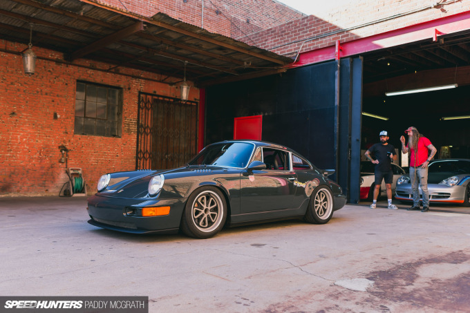 2016 Magnus Walker Porsche 964 Speedhunters by Paddy McGrath-17
