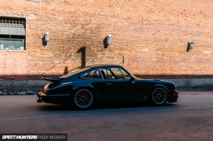 2016 Magnus Walker Porsche 964 Speedhunters by Paddy McGrath-24