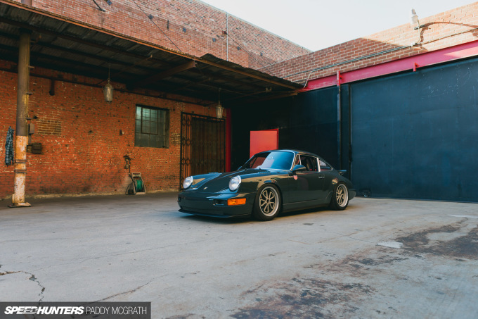 2016 Magnus Walker Porsche 964 Speedhunters by Paddy McGrath-25
