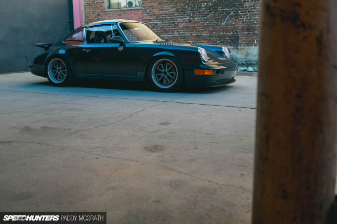 2016 Magnus Walker Porsche 964 Speedhunters by Paddy McGrath-28