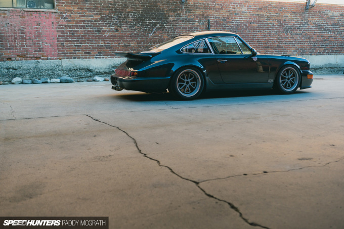 2016 Magnus Walker Porsche 964 Speedhunters by Paddy McGrath-29