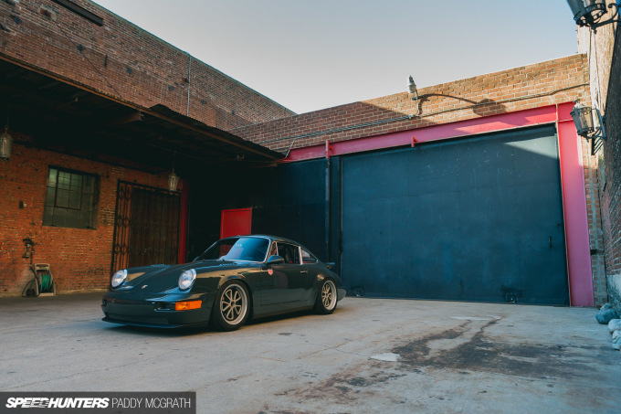 2016 Magnus Walker Porsche 964 Speedhunters by Paddy McGrath-31