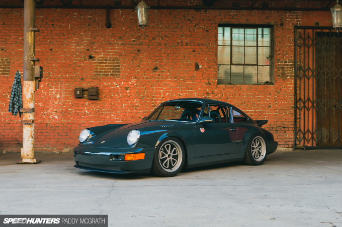 2016 Magnus Walker Porsche 964 Speedhunters by Paddy McGrath-40