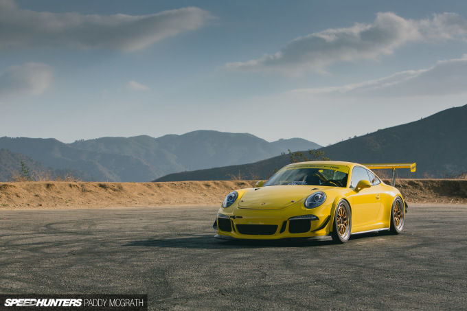 2016 Phaze 2 Porsche 991 GT3 Speedhunters Paddy McGrath-36