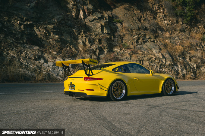 2016 Phaze 2 Porsche 991 GT3 Speedhunters Paddy McGrath-44