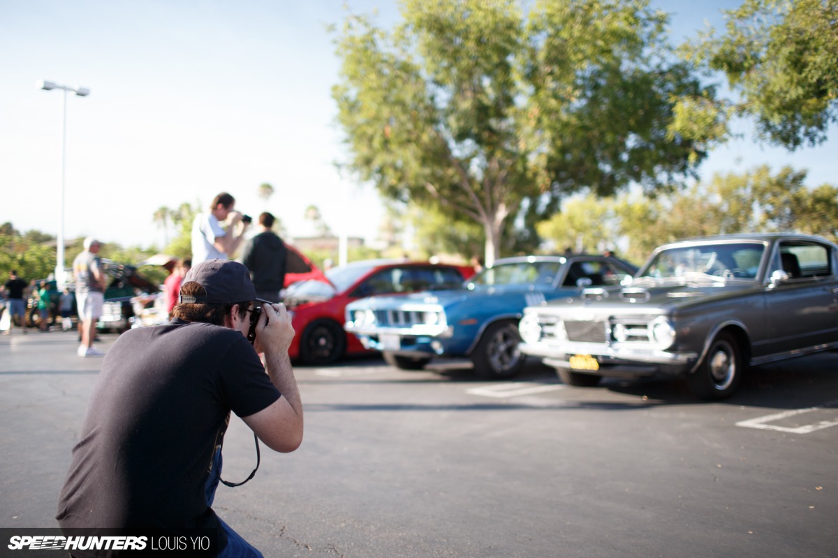 Cars And Coffee Aliso Viejo