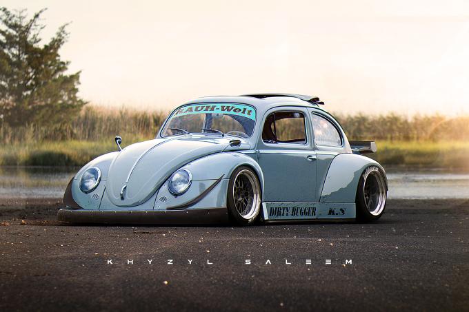 RWB_Bug