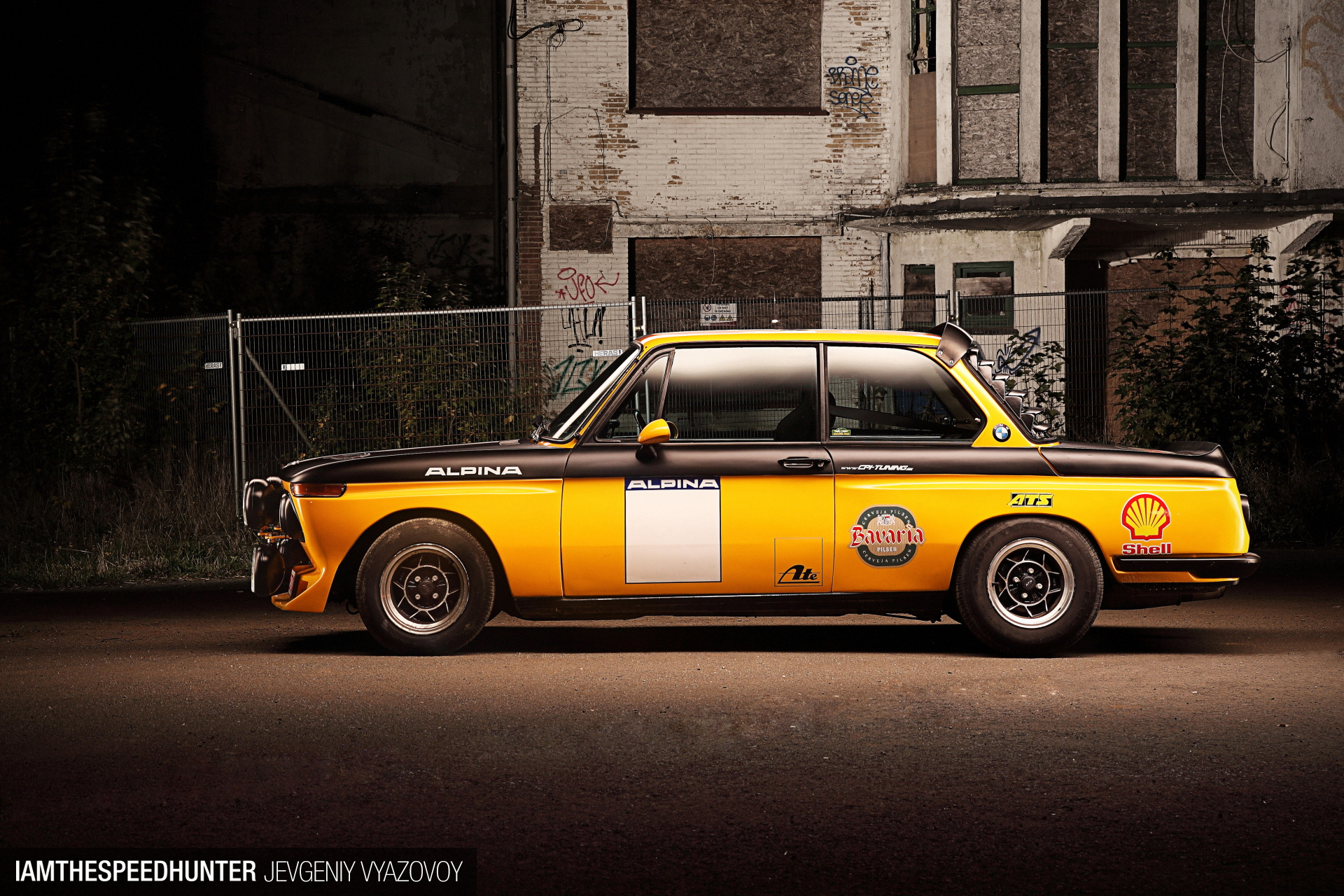 Belgium S Finest A Race Inspired Bmw E10 Speedhunters