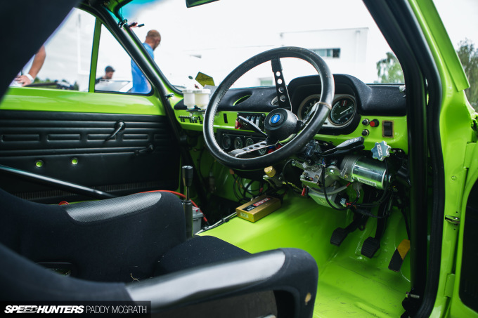 2016 Players Classic Ford Escort MKI Speedhunters by Paddy McGrath-9