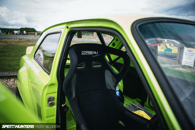 2016 Players Classic Ford Escort MKI Speedhunters by Paddy McGrath-12