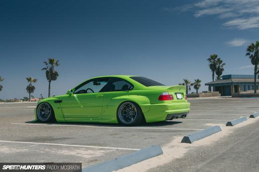 2016 BMW M3 V8 Air Lift Performance for Speedhutners by PaddyMcGrath-13