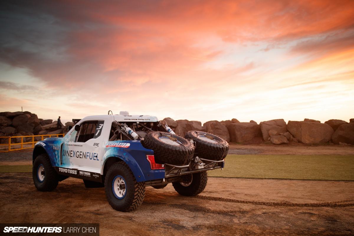 Chasing The Baja 1000 Speedhunters Style Speedhunters