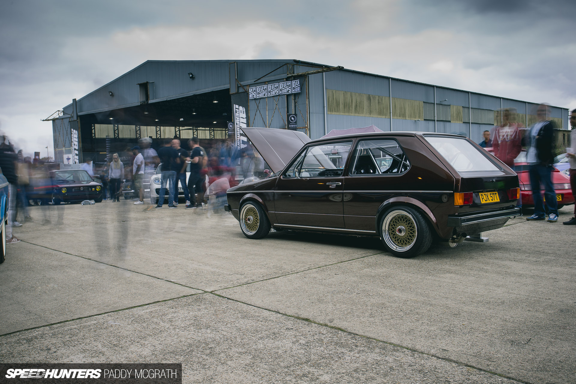 Pursuing Perfection - Speedhunters