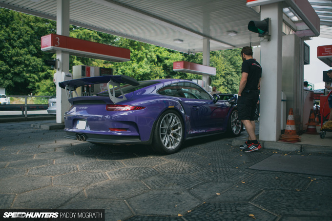 2016 Porsche GT3 RS Manthey Racing KW for Speedhunters by Paddy McGrath-3