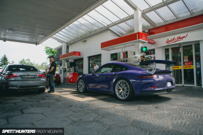2016 Porsche GT3 RS Manthey Racing KW for Speedhunters by Paddy McGrath-4