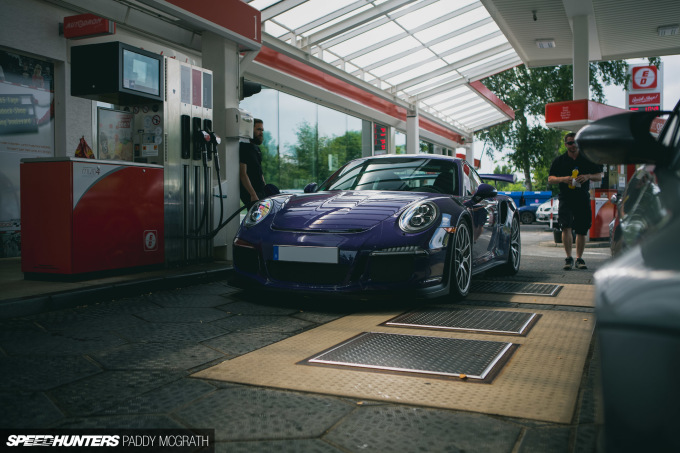 2016 Porsche GT3 RS Manthey Racing KW for Speedhunters by Paddy McGrath-6