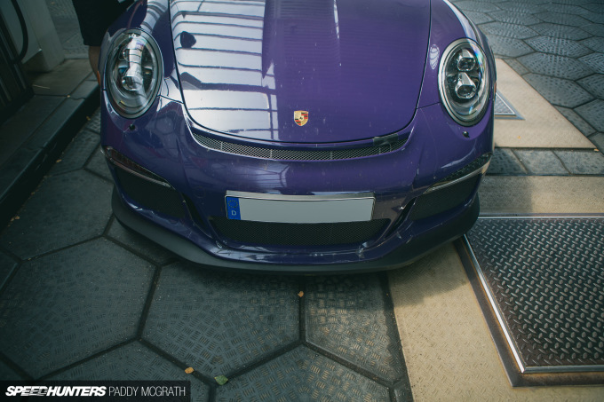 2016 Porsche GT3 RS Manthey Racing KW for Speedhunters by Paddy McGrath-10