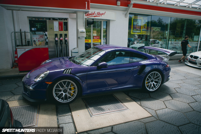 2016 Porsche GT3 RS Manthey Racing KW for Speedhunters by Paddy McGrath-11