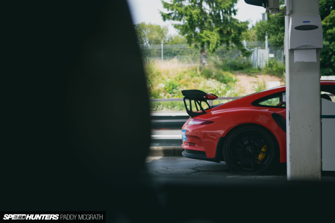 2016 Porsche GT3 RS Manthey Racing KW for Speedhunters by Paddy McGrath-13