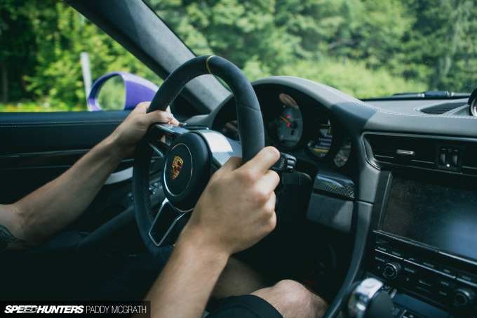 2016 Porsche GT3 RS Manthey Racing KW for Speedhunters by Paddy McGrath-18