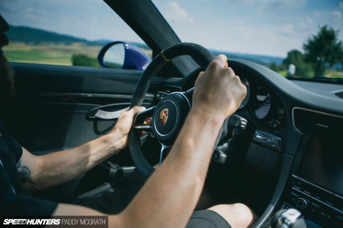 2016 Porsche GT3 RS Manthey Racing KW for Speedhunters by Paddy McGrath-21